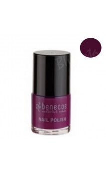 Vernis à ongles naturel - Desire - Benecos - 9 ml.