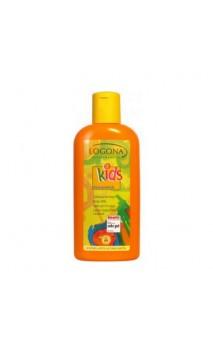Loción corporal ecológica Kids - LOGONA - 200 ml.