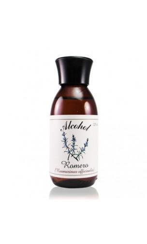 Alcohol de Romero BIO - Labiatae