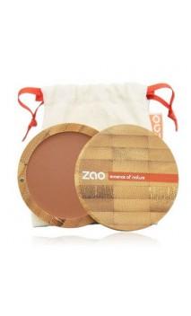 Blush bio - ZAO - Rouge brique - 324
