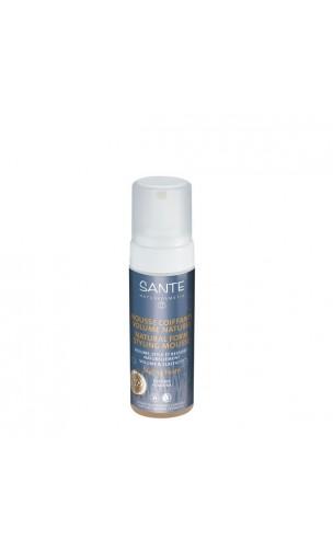 Espuma fijadora ecológica - SANTE - 150 ml.
