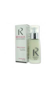 Crema intensa ecológica  - cuidado de día - Rosalia - 50 ml.