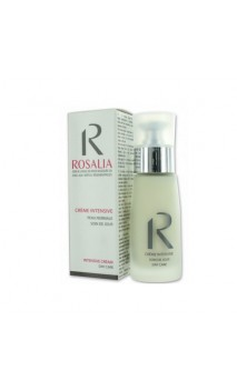 Crème intense bio - Soin de jour - Rosalia - 50 ml.