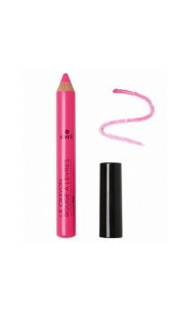 Lápiz de labios ecológico Rose Bonbon - Avril - 2 gr.