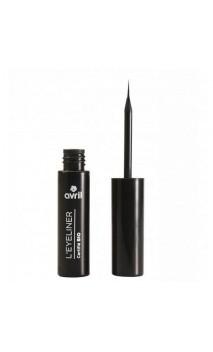 Eyeliner líquido ecológico Noir - Avril - 3,5 ml.