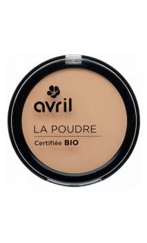 Polvo compacto ecológico Nude - Avril - 7 gr.