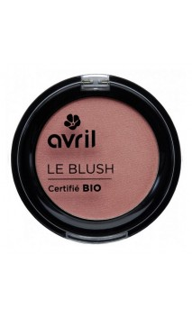 Blush BIO Rose Praline - Avril - 2,5 gr.