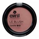 Blush BIO Rose Praline - Avril - 2,5 gr.