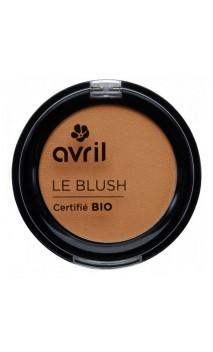 Blush BIO Terracota - Avril - 2,5 gr.