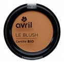 Blush BIO Terracota - Avril - 2,5 gr.