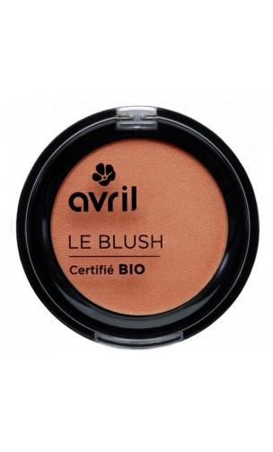 Blush BIO Pêche Rosé - Avril - 2,5 gr.