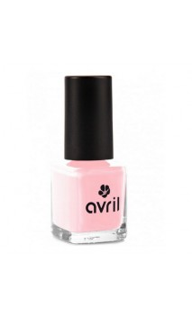 Vernis à ongles naturel French Rose nº 88 - Avril - 7 ml.