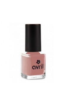 Esmalte de uñas natural Nude nº 566 - Avril - 7 ml.