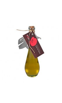 Aceite de argán ecológico - Amapola - 100 ml.