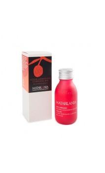 Huile hydratante corporelle bio Relaxante Balsamique - Matarrania - 100 ml.