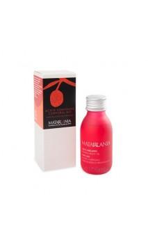 Aceite hidratante corporal bio Anticelulítico Reafirmante - Matarrania - 100 ml.
