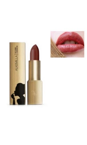 Rouge à lèvres bio Silene - Alkemilla - 3,5 gr.