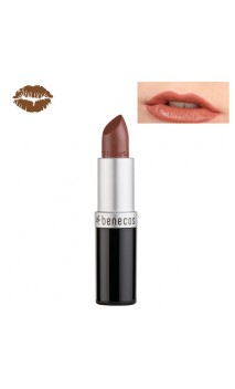 Rouge à lèvres bio Toffee - Benecos - 4,5 gr.