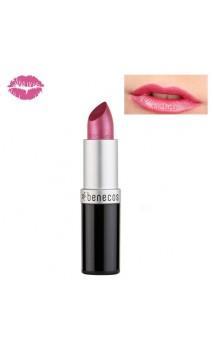 Rouge à lèvres bio Hot Pink - Benecos - 4,5 gr.
