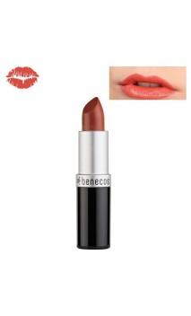 Rouge à lèvres bio Soft Coral - Benecos - 4,5 gr.