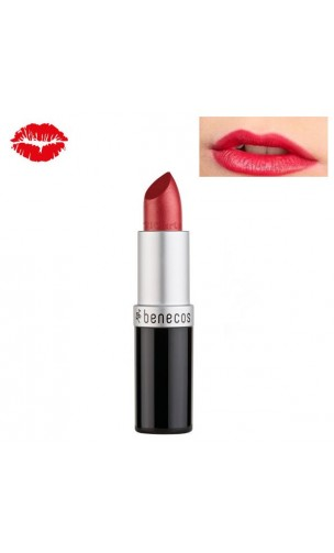 Rouge à lèvres bio Marry Me - Benecos - 4,5 gr.