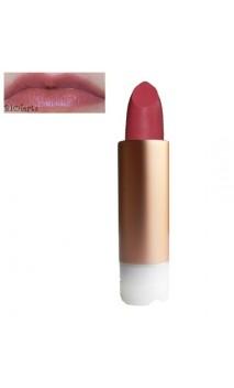 Recharge rouge à lèvres bio - ZAO - Vieux rose - Mate - 462