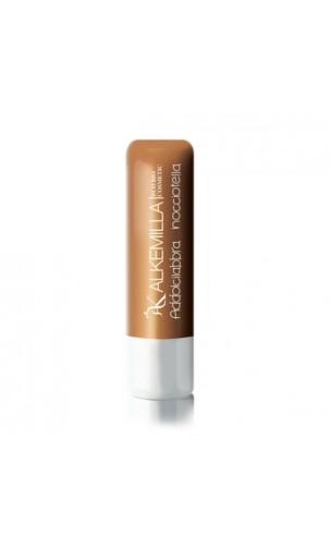 Baume à lèvres BIO - Lèvres Gourmandes Nocciotella (Nutella) - Alkemilla - 5 ml.