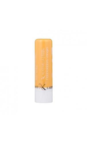 Baume à lèvres BIO - Lèvres Gourmandes Vanille - Alkemilla - 5 ml.