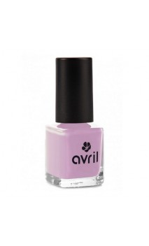 Vernis à ongles naturel Parme nº 71 - Avril - 7 ml.