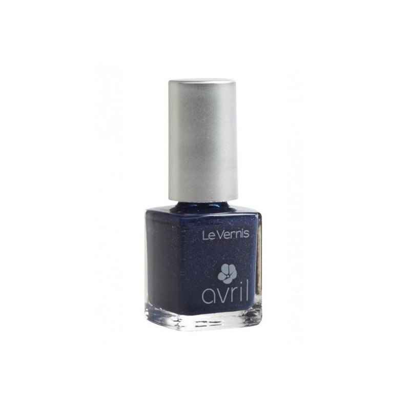 Vernis à ongles naturel Rose Tendre nº 472 - Avril - 7 ml