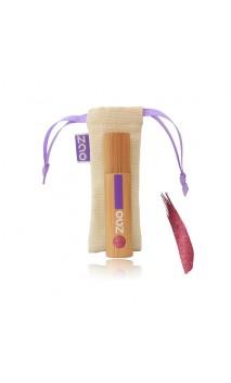 Laca de labios ecológica - ZAO Make Up - Prune nacré - 032