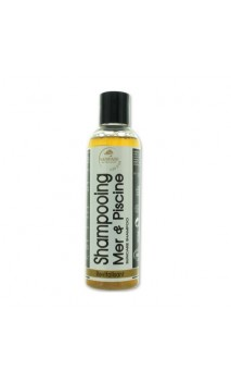 Shampooing BIO After sun Mer et Piscine - Naturado en Provence - 200 ml.