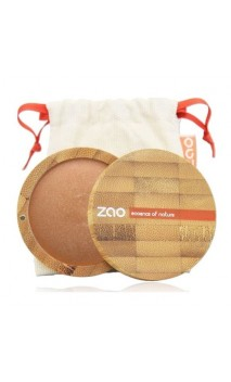 Terracota ecológica - Bronze cuivre - ZAO Make Up - 342 - 15 gr.
