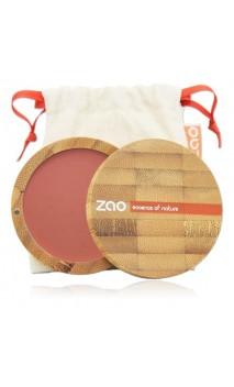 Colorete ecológico - ZAO - Brun Rosé - 322
