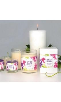 Bougie parfumée naturelle - Uvas Frescas (Raisins Frais) - 160 gr.