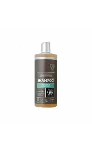 Shampooing BIO Orties Anti-pelliculaire - URTEKRAM - 500 ml.