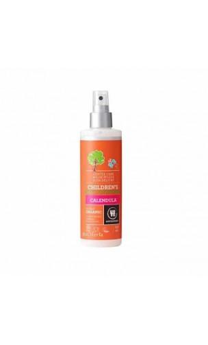 Après-shampooing BIO en Spray Calendula pour enfant - URTEKRAM - 250 ml.