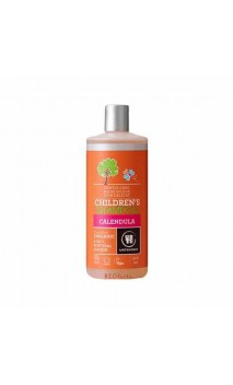 Shampooing BIO pour Enfant Calendula - URTEKRAM - 500 ml.