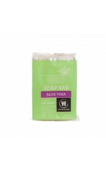 Jabón aloe vera ecológico - URTEKRAM - 100 gr.