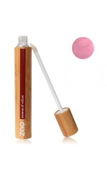 Gloss bio - Rose - ZAO - 001