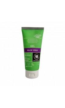 Gel aloe vera ecológico - Ácido hialurónico - URTEKRAM - 100 ml.