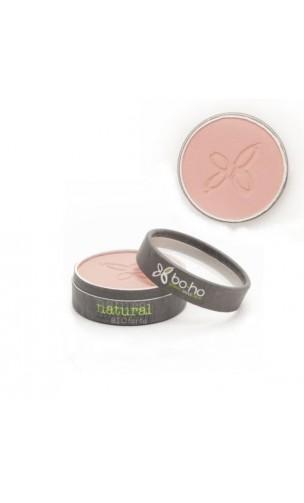 Fard à joues BIO 04 Rosé - BoHo Green Cosmetics - 4,5 gr.
