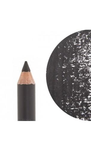Crayon pour les yeux bio 01 Noir - BoHo Green Cosmetics - 1,04 gr.