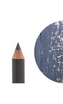 Crayon pour les yeux bio 02 Bleu - BoHo Green Cosmetics - 1,04 gr.