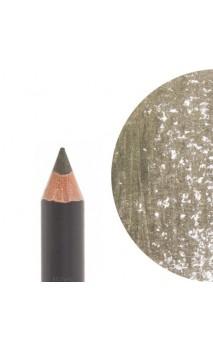 Crayon pour les yeux bio 07 Émeraude nacré - BoHo Green Cosmetics - 1,04 gr.
