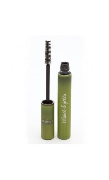 Mascara BIO Volume 01 Noir - BoHo Green Cosmetics - 5 ml.