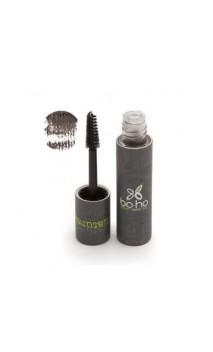Mascara naturel 02 Marron - BoHo Green Cosmetics - 6 ml.