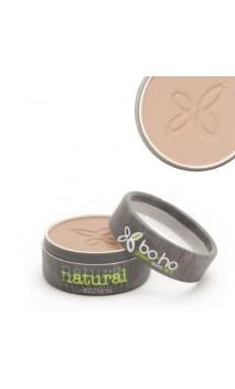 Fard à paupières bio mate 102 noisette - BoHo Green Cosmetics - 2,5 gr.