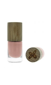 Esmalte de uñas natural 24 Plume - BoHo Green Cosmetics - 5 ml.