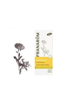 Aceite de Caléndula - Aceite de maceración ecológico - Pranarôm - 50 ml.
